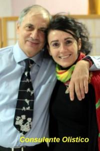 Angelo Debbia e Roberta Albe'. Insegnanti certificati ThetaHealing