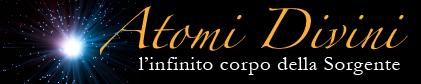 Atomi Divini - ThetaHealing ® Milano