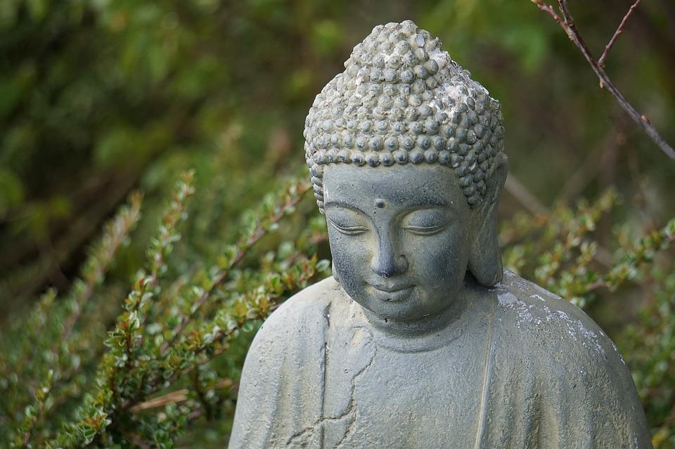 Lord Gautama (Budda)