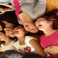 Luisa Raviola – Rido in…VeronaSmile Club! Sabato 17-01