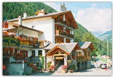 Hotel Beau Sejour di Etroubles