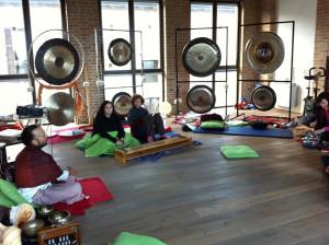 Gong mastery base in edizione passata