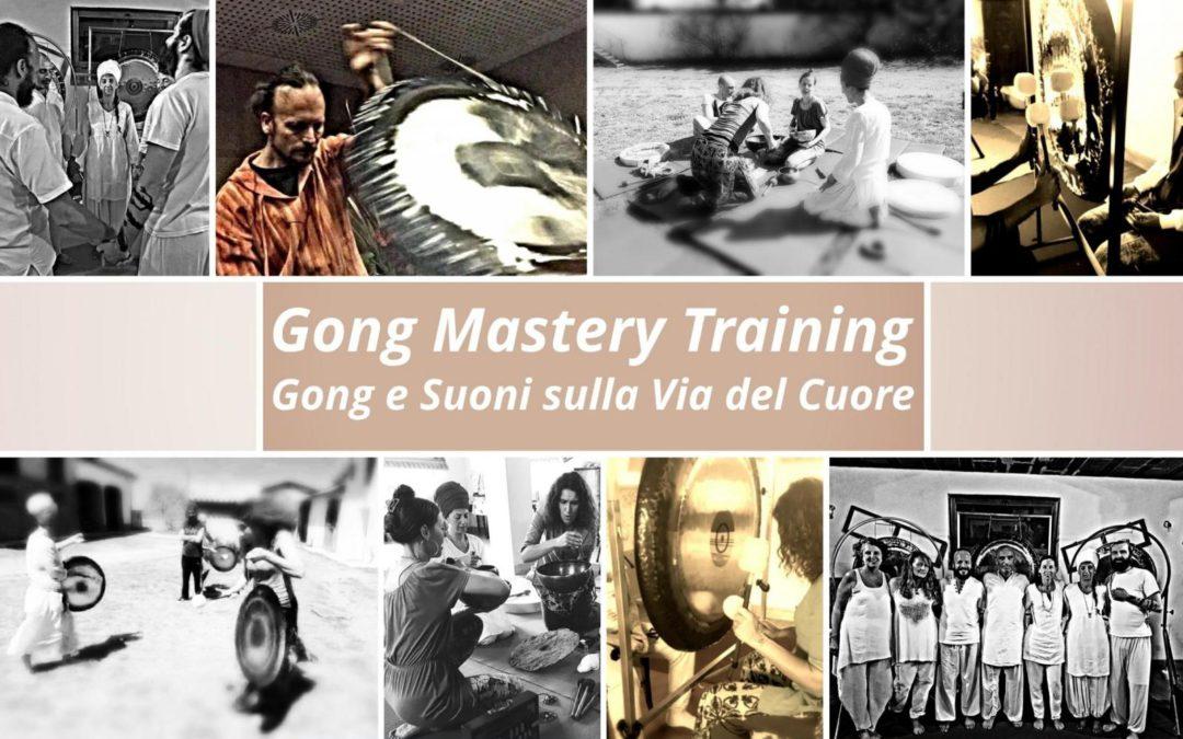 Gong Training – Formazione Avanzata e Supervisione – Modena 2019