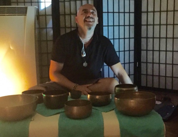 Milano Sabato 13 Febbraio – Riequilibrio Chakra –  campane tibetane e Cromo