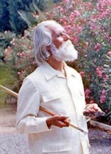 maestro Aïvanhov
