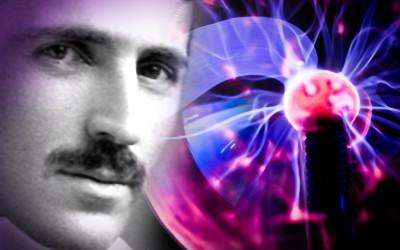 Nikola Tesla, il genio che venne dal futuro … il nostro presente