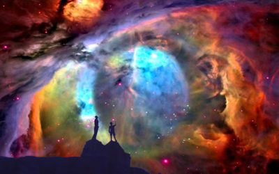 Siamo fatti  della stessa sostanza delle stelle