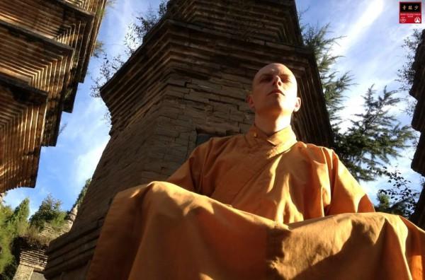 Seminario Meditazione Chan - 2016-17