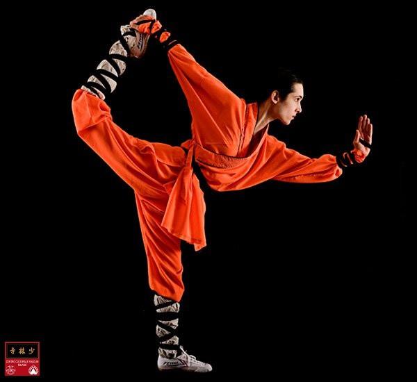 Shaolin Tong-zi-gong 1 - schema corporeo - 2016