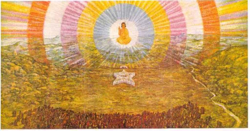 Meditazione Wesak