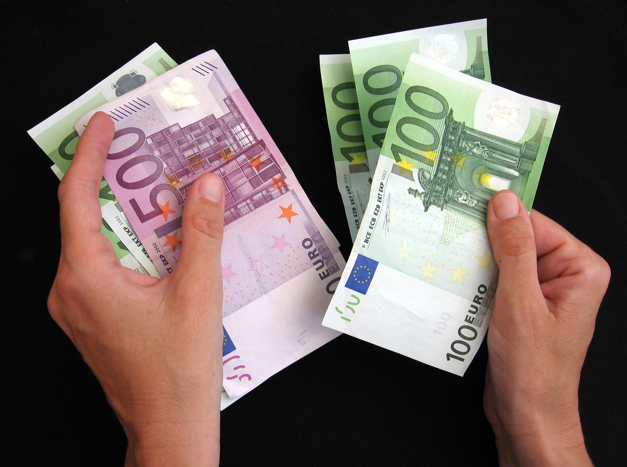 serate sui soldi